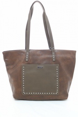 Сумка David Jones 3541 D.Brown