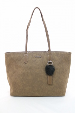 Сумка David Jones 3538 D.Taupe