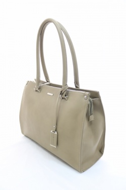 Сумка David Jones 75524-2 Taupe