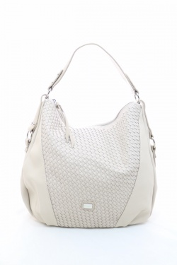 Сумка David Jones 3729 Creamy Grey