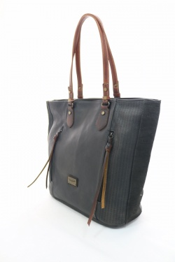 Сумка David Jones 5775-2 Black Grey